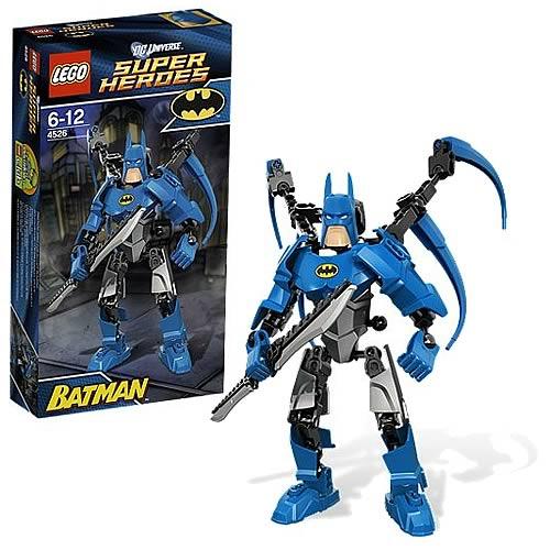 LEGO DC Universe 4526 LEGO Batman