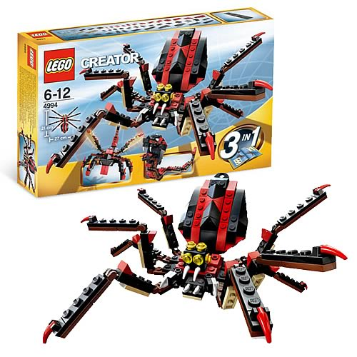 LEGO Creator Fierce Creatures