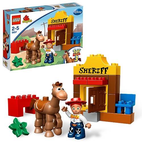 LEGO DUPLO Toy Story 5657 Jessie's Roundup