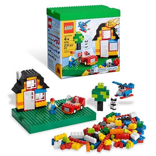 LEGO 5932 My First Lego Set