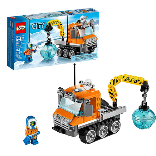 LEGO City - Up to 16% Off