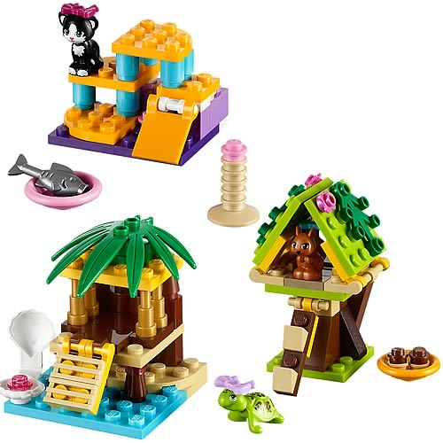 LEGO Friends 6029279 Animal Set