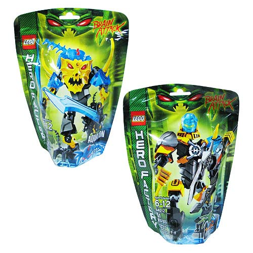 LEGO Hero Factory 6035273 Case