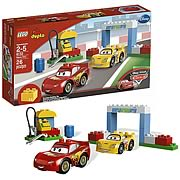 LEGO DUPLO Cars 6133 Race Day