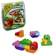 LEGO DUPLO 6758 Grow Caterpillar Grow!