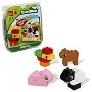LEGO DUPLO 6759 Busy Farm
