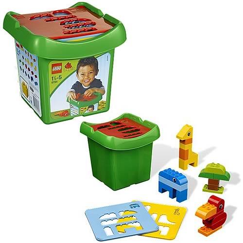 LEGO Duplo 6784 Creative Sorter