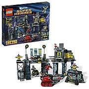 LEGO DC Universe 6860 Batman Batcave