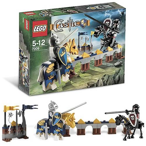 LEGO 7009 Castle Final Joust