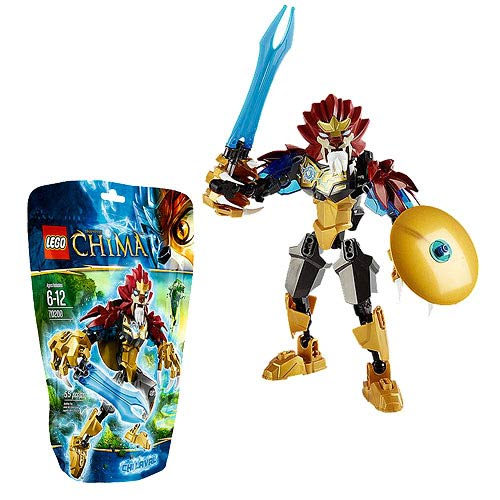 LEGO Legends of Chima 70200 CHI Laval