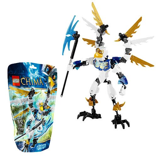 LEGO Legends of Chima 70201 CHI Eris