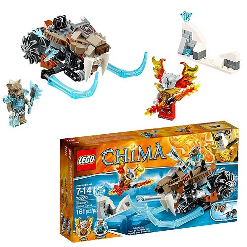 Lego legends of chima speed dating 12