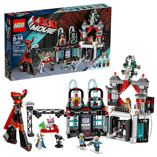 The LEGO Movie - 15% Off