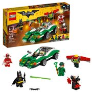 LEGO Batman Movie 70903 The Riddler Riddle Racer