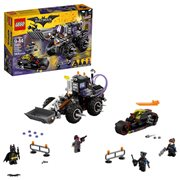 LEGO Batman Movie 70915 Two-Face Double Demolition