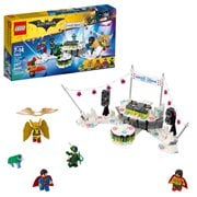 LEGO Batman Movie 70919 The Justice League Anniversary Party