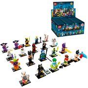 LEGO 71020 LEGO Batman Movie Mini-Figure Series 2 10-Pack