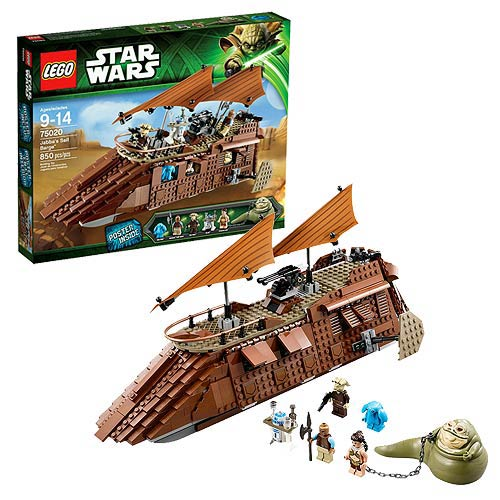 LEGO Star Wars - 15% Off