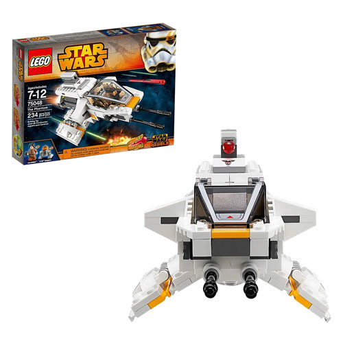LEGO Star Wars 75048 Phantom