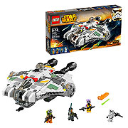 LEGO Star Wars 75053 The Ghost