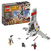 LEGO Star Wars 75081 T 16 Skyhopper