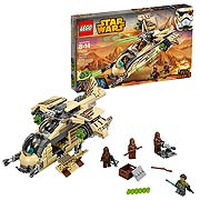 LEGO Star Wars 75084 Wookie Gunship