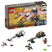 LEGO Star Wars 75090 Ezras Speeder Bike