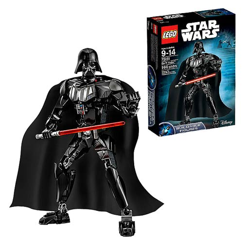 LEGO Star Wars 75111 Darth Vader - LEGO - Star Wars ...