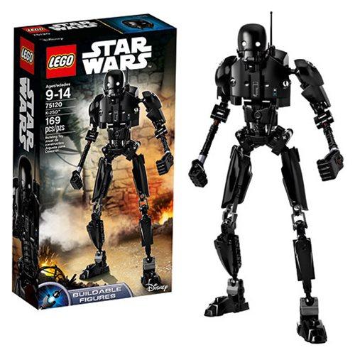 Image result for LEGO Star Wars K-2SO 75120