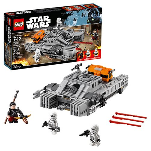 LEGO Star Wars Rogue One 75152 Imperial Assault Hovertank