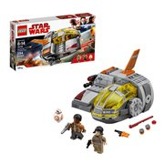 Lego Star Wars 75176 Resistance Transport Pod