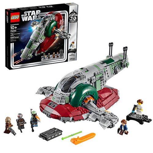 LEGO 75243 Star Wars Slave l