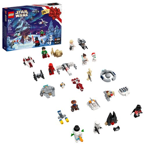 LEGO 75279 Star Wars Advent Calendar 2020