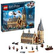 LEGO Harry Potter & Fantastic Beasts