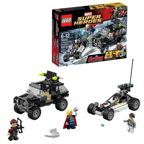 For 24 Hours Only - 15% Off LEGO!