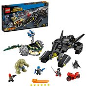 LEGO Batman 76055 Batman Killer Croc Sewer Smash