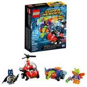 LEGO DC Comics 76069 Mighty Micros Batman vs. Killer Moth