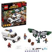 LEGO Spider-Man 76083 Marvel Spider-Man Beware the Vulture