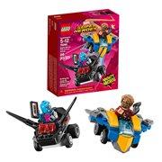 LEGO Marvel 76090 Mighty Micros Star-Lord vs. Nebula