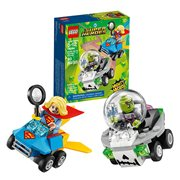 LEGO DC Comics 76094 Mighty Micros Supergirl vs. Brainiac