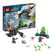 LEGO DC Comics 76096 Superman and Krypto Team-Up