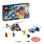 LEGO DC Comics 76098 Speed Force Freeze Pursuit