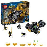 LEGO DC Comics 76110 Batman: The Attack of the Talons