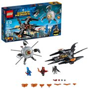 LEGO DC Comics 76111 Batman Brother Eye Takedown