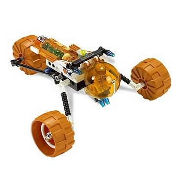 LEGO 7694 Mars Mission MT-31 Trike
