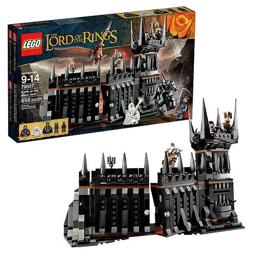 LEGO Lord of the Rings 79007 Battle at the Black Gate
