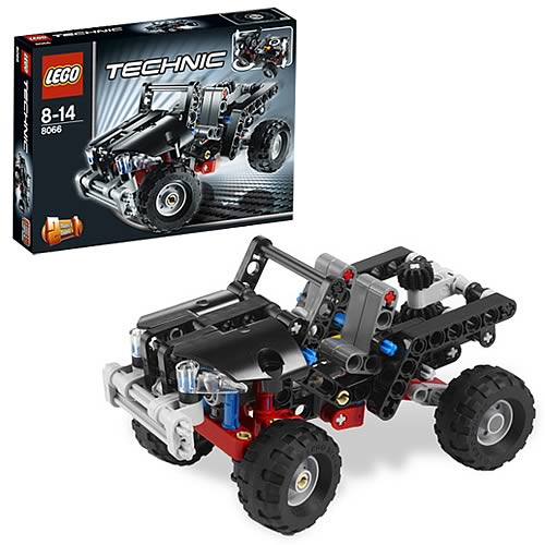 LEGO Technic 8066 Off-Roader