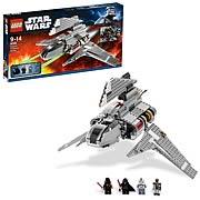 LEGO Star Wars 8096 Palpatine's Shuttle