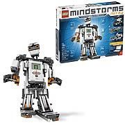 LEGO 8547 Mindstorms NXT 2.0 Robotics Kit
