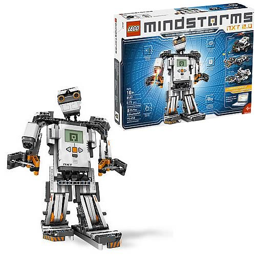 lego 8547 mindstorms nxt 2 0 robotics kit lego lego mindstorms construction toys at. Black Bedroom Furniture Sets. Home Design Ideas